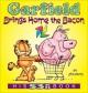 Garfield Brings Home the Bacon: His 53rd Book - Jim Davis