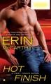 Hot Finish - Erin McCarthy