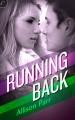 Running Back - Allison Parr