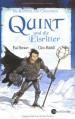 Quint und die Eisritter (Klippenland-Chroniken, #8) - Paul Stewart, Chris Riddell
