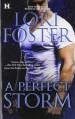 A Perfect Storm - Lori Foster