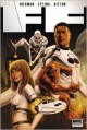 FF, Vol. 1 - Jonathan Hickman, Steve Epting, Barry Kitson
