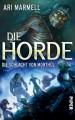 Die Horde : Die Schlacht von Morthûl - Ari Marmell, Andreas Brandhorst