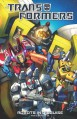 Transformers: Robots in Disguise Volume 3 - John Barber
