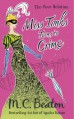 Miss Tonks Turns to Crime - M.C. Beaton
