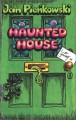Haunted House Mini-Edition - Jan Pieńkowski