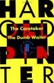 The Caretaker & The Dumb Waiter - Harold Pinter