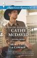 More Than a Cowboy (Harlequin American RomanceReckless, Ari) - Cathy McDavid
