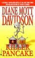 Killer Pancake (Goldy Culinary Mysteries, Book 5) - Diane Mott Davidson