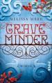 Graveminder: Roman - Melissa Marr