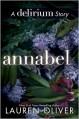 Annabel (Delirium Series)
