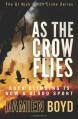 As The Crow Flies - Damien Boyd