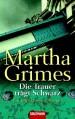 Die Trauer trägt Schwarz: Ein Inspektor-Jury-Roman - Martha Grimes