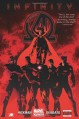 New Avengers, Vol. 2: Infinity - Jonathan Hickman, Mike Deodato Jr.