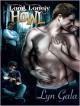 Long, Lonely Howl - Lyn Gala