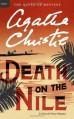 Death on the Nile (Hercule Poirot, #17) - Agatha Christie