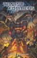 Transformers: Robots in Disguise, Volume 2 - John Barber, Livio Ramondelli, Brendan Cahill