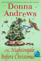 The Nightingale Before Christmas - Donna Andrews