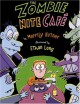 The Zombie Nite Cafe - Merrily Kutner
