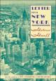 Letter from New York - Helene Hanff