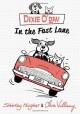 Digby O'Day in the Fast Lane - Shirley Hughes, Clara Vulliamy