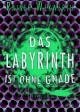 Das Labyrinth ist ohne Gnade - Rainer Wekwerth
