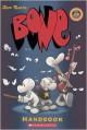 Bone Handbook (Turtleback School & Library Binding Edition) - Jeff Smith
