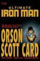 Ultimate Iron Man, Vol. 1 - Orson Scott Card, Andy Kubert