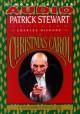 A Christmas Carol (Audiocd) - Charles Dickens, Patrick Stewart