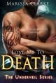 Love Me to Death - Marissa Clarke