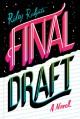 Final Draft - Riley Redgate