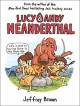 Lucy & Andy Neanderthal (Lucy and Andy Neanderthal) - Jeffrey Brown,Jeffrey Brown