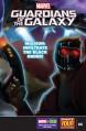 Marvel Universe Guardians of the Galaxy (2015-) #6 - Joe Caramagna