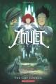 Amulet, Vol. 4: The Last Council - Kazu Kibuishi