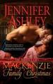 Mackenzie Family Christmas: The Perfect Gift (Highland Pleasures, #4.5) - Jennifer Ashley