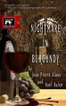 Nightmare in Burgundy (The Winemaker Detective Series Book 3) - Jean-Pierre Alaux, Noël Balen