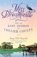 Miss Dreamsville and the Lost Heiress of Collier County: A Novel - Amy Hill Hearth