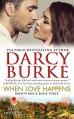 When Love Happens: Ribbon Ridge Book Three - Darcy Burke