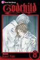 Godchild, vol 8 - Kaori Yuki