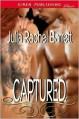 Captured - Julia Rachel Barrett