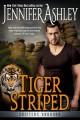 Tiger Striped - Jennifer Ashley