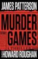 Murder Games - James Patterson
