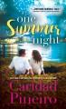 One Summer Night (At the Shore Book 1) - Caridad Piñeiro