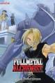 Fullmetal Alchemist (3-in-1 Edition), Vol. 3 - Hiromu Arakawa