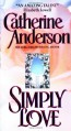 Simply Love - Catherine Anderson