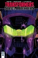 Transformers: Sins of the Wreckers #4 (of 5) - Nick Roche, Nick Roche