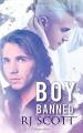 Boy Banned - R.J. Scott