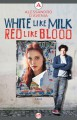 White Like Milk, Red Like Blood: A Novel - Alessandro D'Avenia