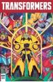 Transformers Annual 2017 (Transformers: Robots In Disguise (2011-)) - Priscilla Tramontano, John Barber