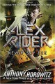 Never Say Die (Alex Rider) - Anthony Horowitz